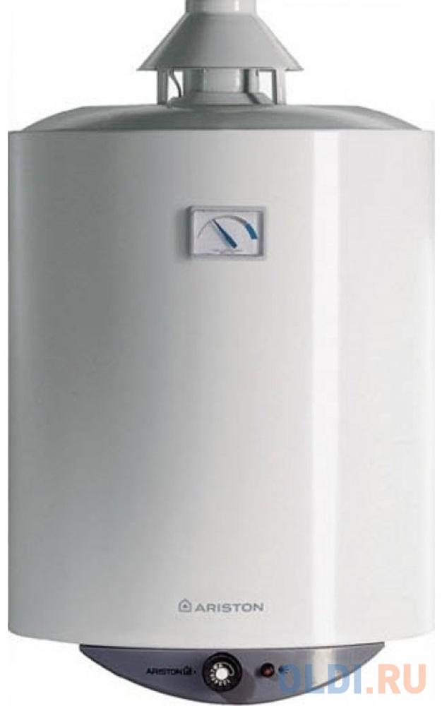 Водонагреватель накопительный газовый Ariston S/SGA 80 75л 4.4кВт фото