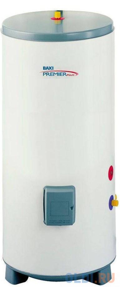 Бойлер, напольный, 30 кВт, накопительный, из нержавеющей стали, Premier Plus 200