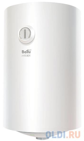 Водонагреватель накопительный BALLU BWH/S 50 Primex 1500 Вт 50 л водонагреватель накопительный ballu bwh s 30 primex