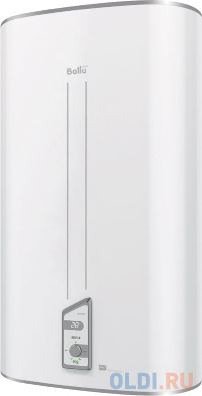 Фото - Водонагреватель накопительный BALLU BWH/S 100 Smart WiFi 2000 Вт 100 л водонагреватель накопительный ballu bwh s 80 level 2000 вт 80 л нс 1281900