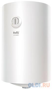 Водонагреватель накопительный BALLU BWH/S 80 Primex 1500 Вт 80 л водонагреватель накопительный ballu bwh s 30 primex
