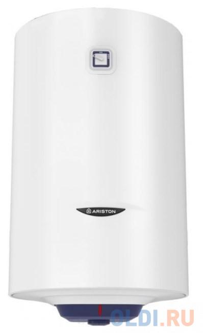 Водонагреватель Ariston BLU1 R ABS 50 V 1.5кВт 50л электрический настенный/белый 3700535