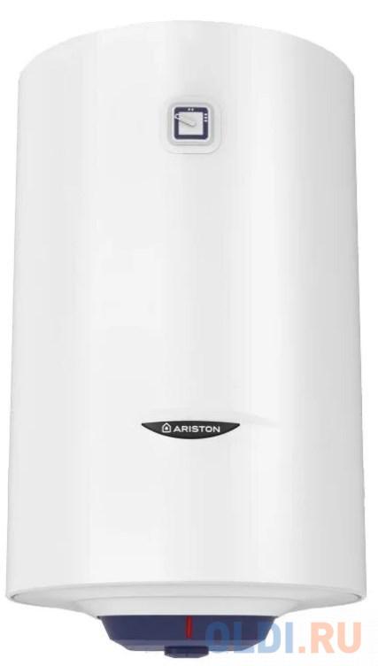 Водонагреватель Ariston BLU1 R ABS 80 V 1.5кВт 80л электрический настенный/белый 3700536