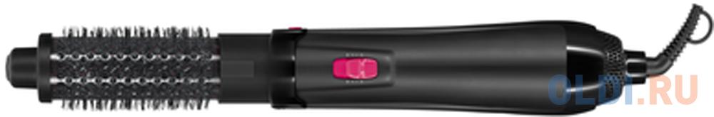 Фен-щетка Rowenta CF7812F0 1200Вт чёрный.