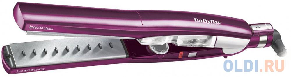 Щипцы BaByliss ST292EВт фиолетовый