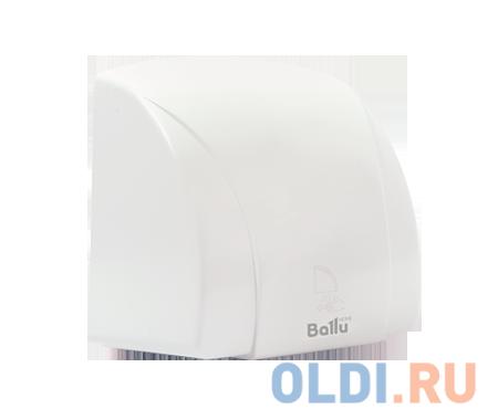 Сушилка для рук BALLU BAHD-1800 1800Вт белый сушилка rix rxd 125 белый