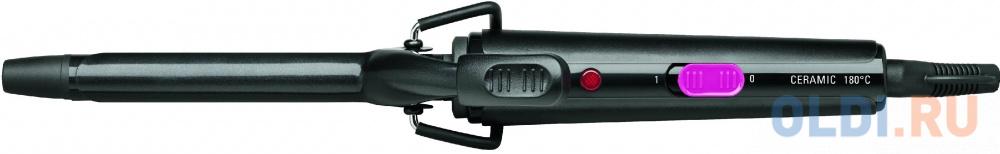 Щипцы Rowenta CF2132FO 25Вт чёрный