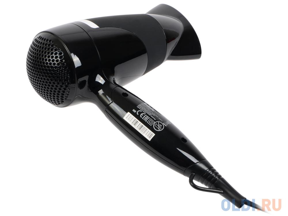 Фен BBK BHD1602i черный