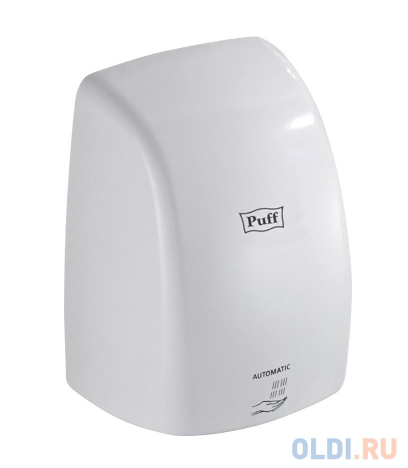 Электросушитель Puff Puff-8815 1000Вт белый.