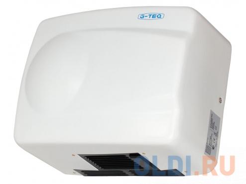 Сушилка для рук G-Teq 8828 MW 1500Вт белый 10.73