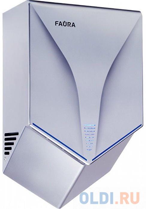 Сушилка для рук Faura FHD-1000G 1кВт серый