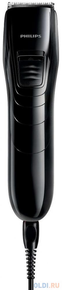 машинка для стрижки волос qc5115 15 1 насадка Машинка для стрижки волос Philips QC5115 черный