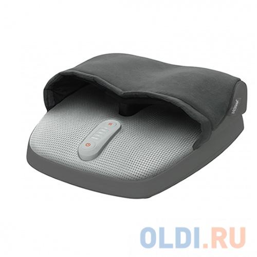 Массажер для ног Medisana FM 885 серый массажер для шеи medisana mbt