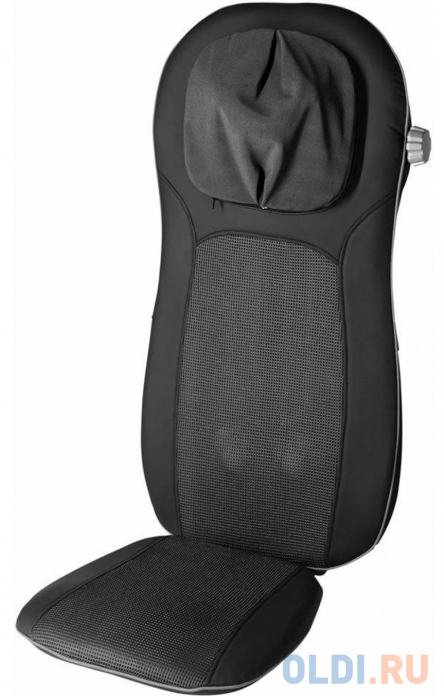 Массажная накидка Medisana MCN Pro 88970 серый чёрный недорого