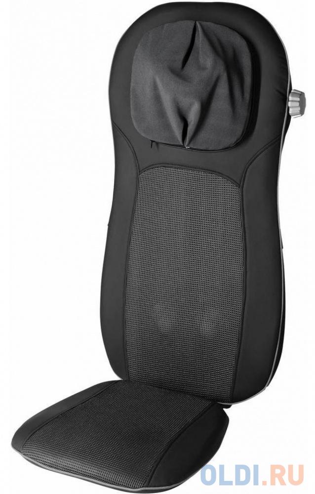 Массажная накидка Medisana MCN Pro 88970 серый чёрный