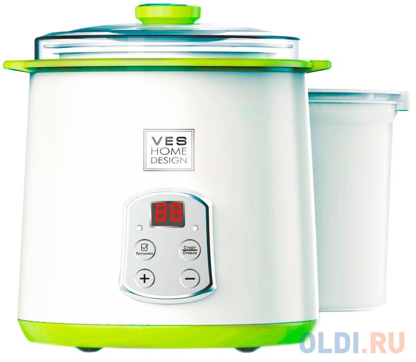Йогуртница VES H-270G