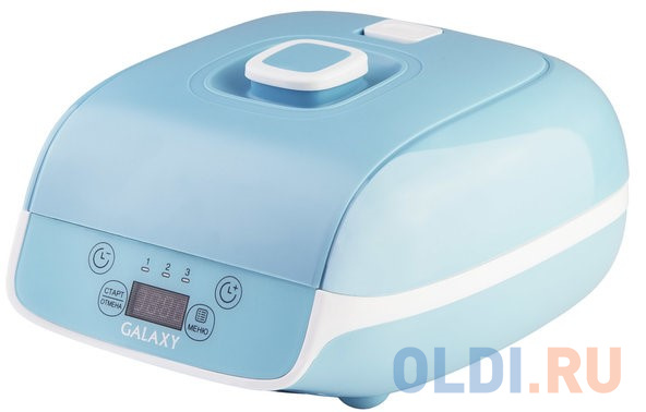 Йогуртница GALAXY GL2693 голубой