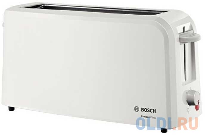 Тостер Bosch TAT3A004 белый фото