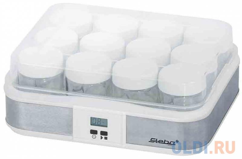 Йогуртница Tefal Lacteo YG260132 белый