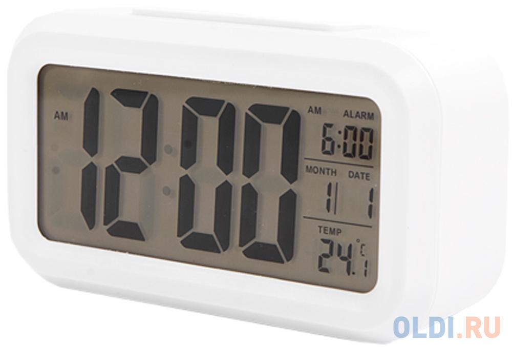 Фото - Часы настольные электронные Сигнал EC-137W белые обширные guangbo nc 1251 старший научный калькулятор настольные компьютеры загружены сингл