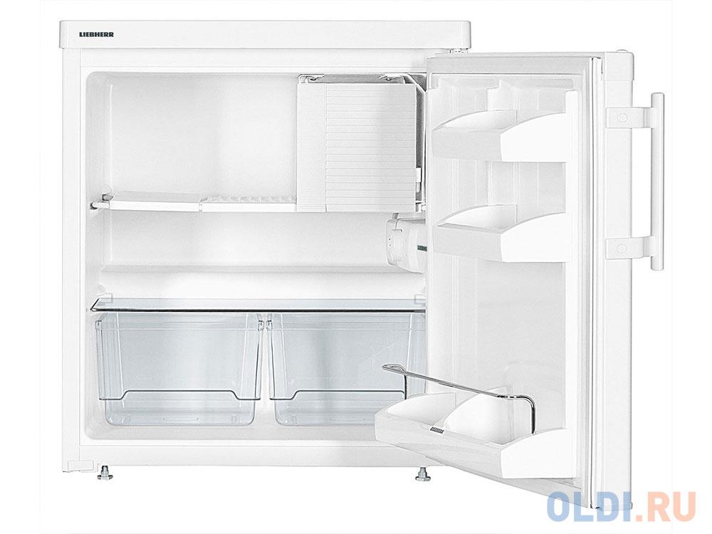 Холодильник Liebherr TX 1021 белый.