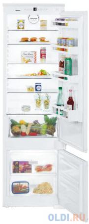 Фото - Холодильник Liebherr ICS 3224-20 088 белый холодильник liebherr 5215 20 001 белый