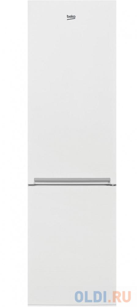 Холодильник Beko RCSK379M20W белый RCSK379M20W холодильник beko rcne520e20zgb