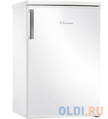 Холодильник Hansa FM138.3 белый фонарь terralux led lightstar 80 синий