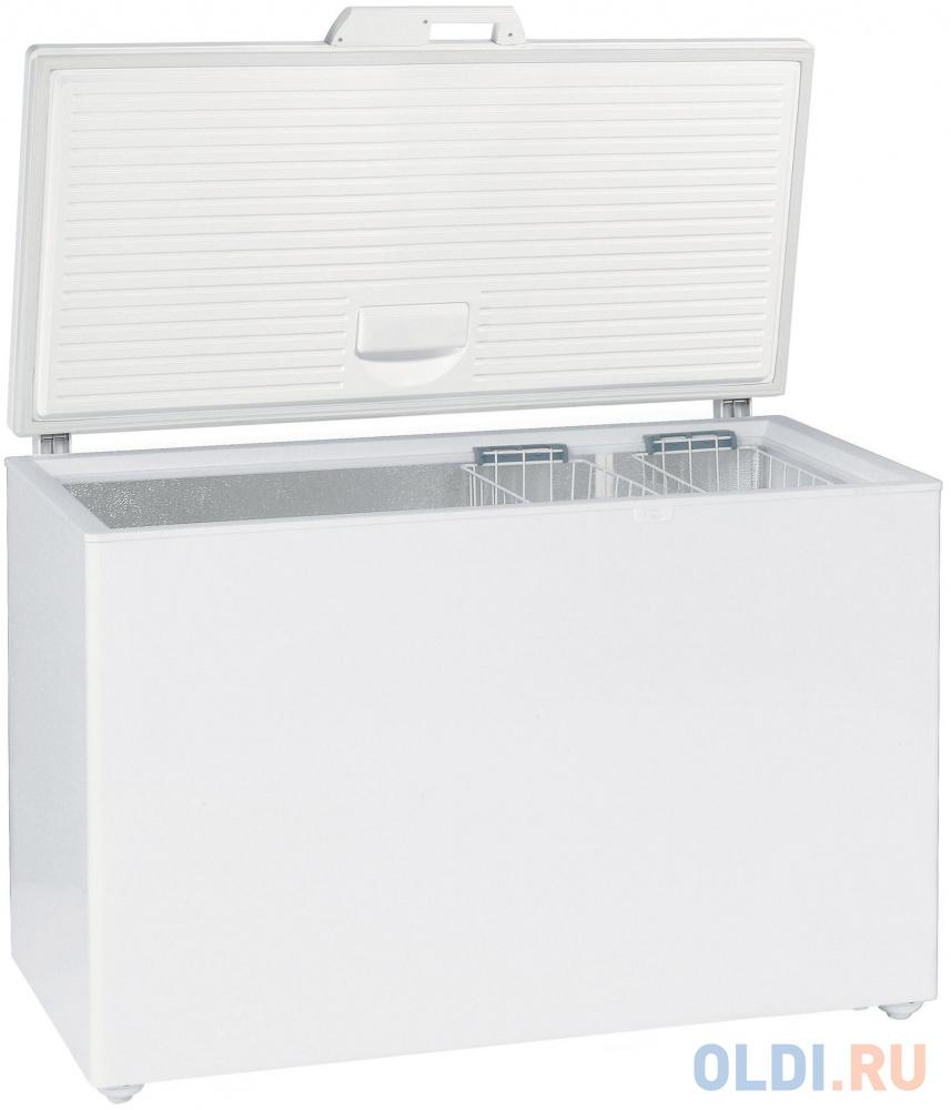 Морозильная камера Liebherr GT 4232 белый.