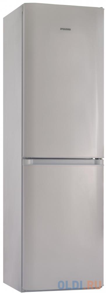 Холодильник Pozis RK FNF-172 серебристый 548LV