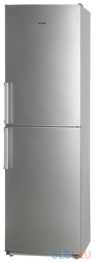 Холодильник Атлант ХМ 4423-080 N серебристый холодильник атлант 4423 080 n