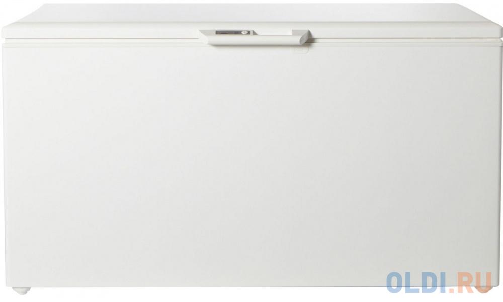 Морозильный ларь Liebherr GT 6122-20 001 белый.