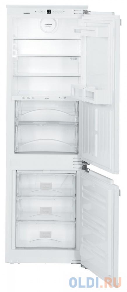 Холодильник Liebherr ICBN 3324-20 001 белый.
