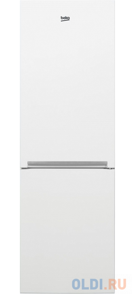 Фото - Холодильник Beko RCSK339M20W белый beko wrs45p1bww белый