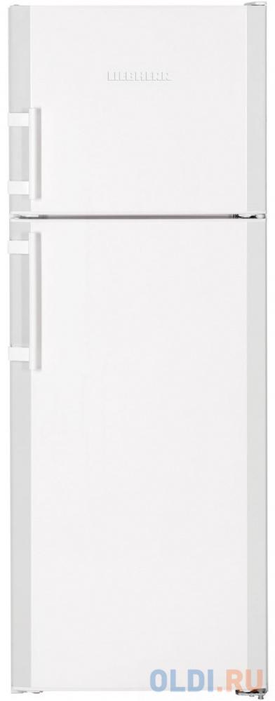 Холодильник Liebherr CTP 3316 белый.