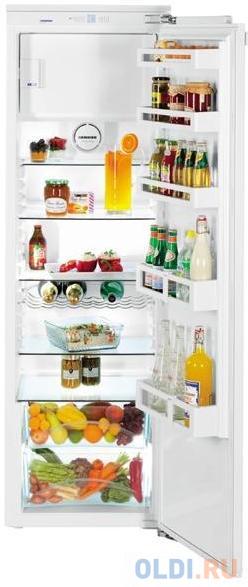 Холодильник Liebherr IK 3524-20 001 белый.