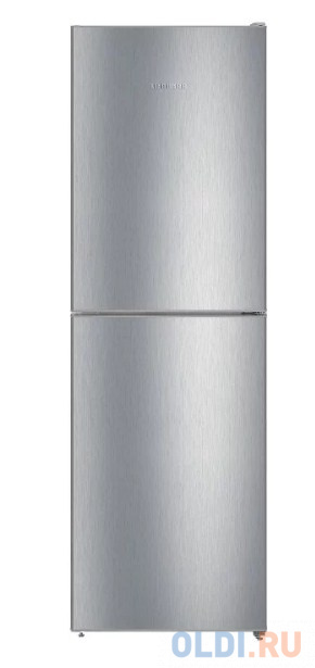 Холодильник Liebherr CNel 4213 нержавеющая сталь.