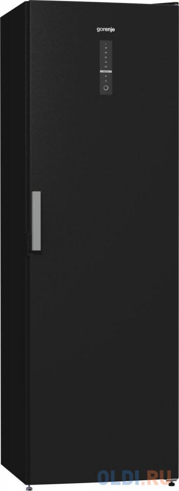Морозильная камера Gorenje FN6192PB черный