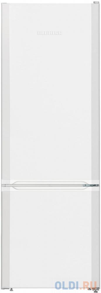 Холодильник Liebherr CU 2831 белый.