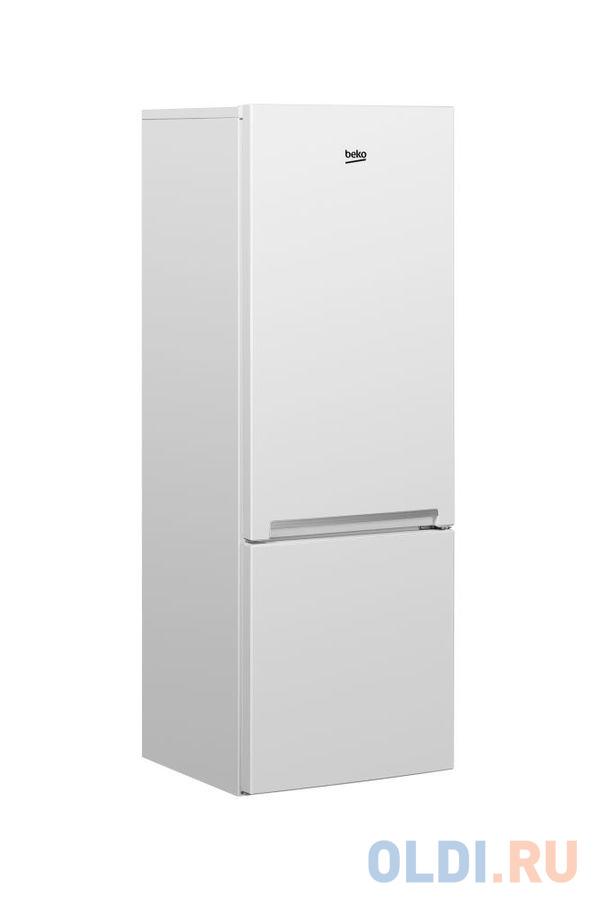 Холодильник Beko RCSK250M00W белый холодильник beko rcne520e20zgb