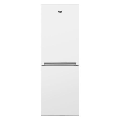 Холодильник Beko RCNK296K20W белый (двухкамерный) холодильник beko rcne520e20zgb