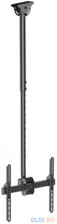 Кронштейн потолочный ARM Media LCD-1700 черный, для LED/LCD/PLASMA TV 26