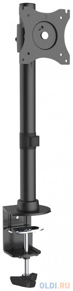 Кронштейн для мониторов Arm Media LCD-T41 Черный, 15-32 настольный поворот и наклон max 10 кг
