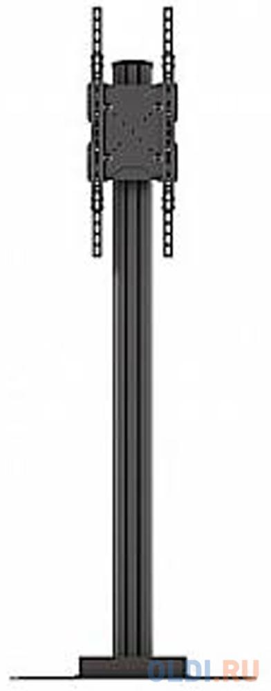 Фото - [S86LG] Стационарная напольная стойка Wize Pro S86LG для дисплея LG 86 Stretch в портретной ориентации VESA 200х600, до 68 кг. (3 места) напольная плитка atlas concorde etic pro rovere venice 22 5x90