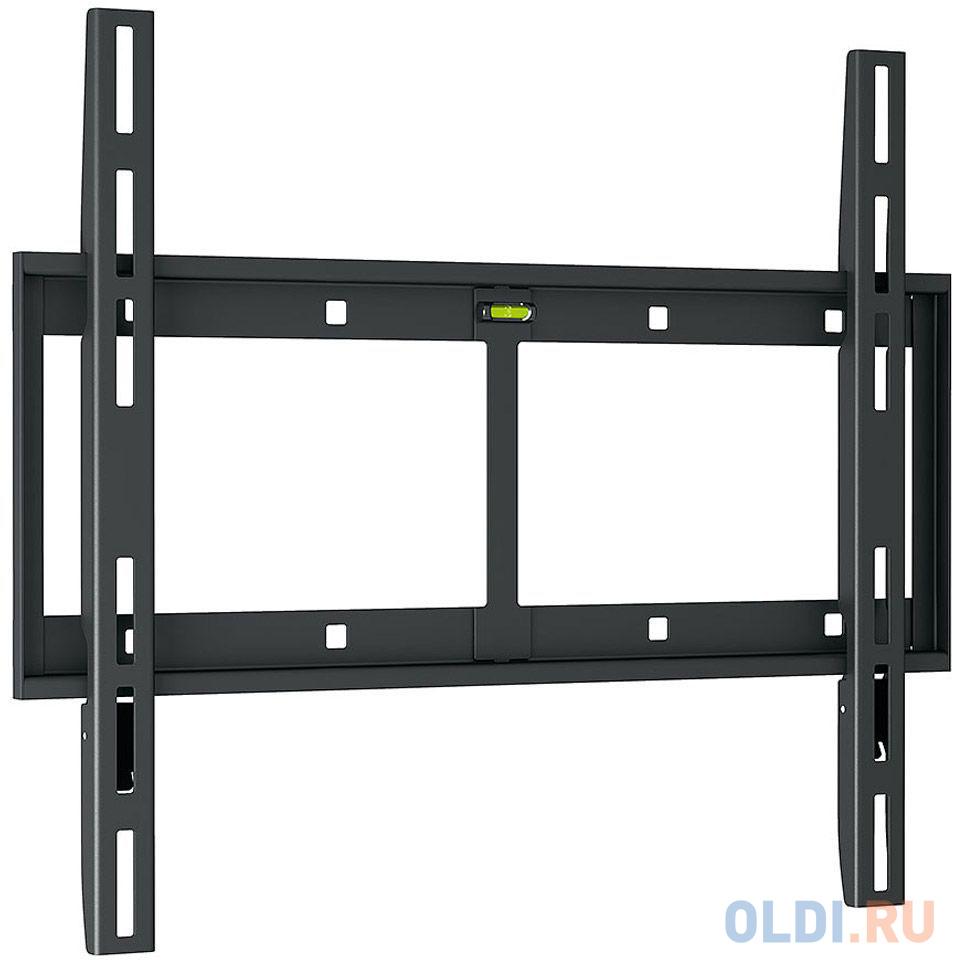 Кронштейн Holder LCD-F4610-B черный для ЖК ТВ 32-65