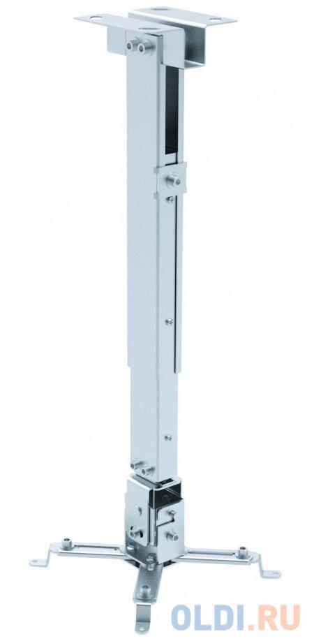 Крепеж Digis DSM-2 потолочный наклон +/- 15° качение +/- 4° поворот до 360° до 20кг dsm 2