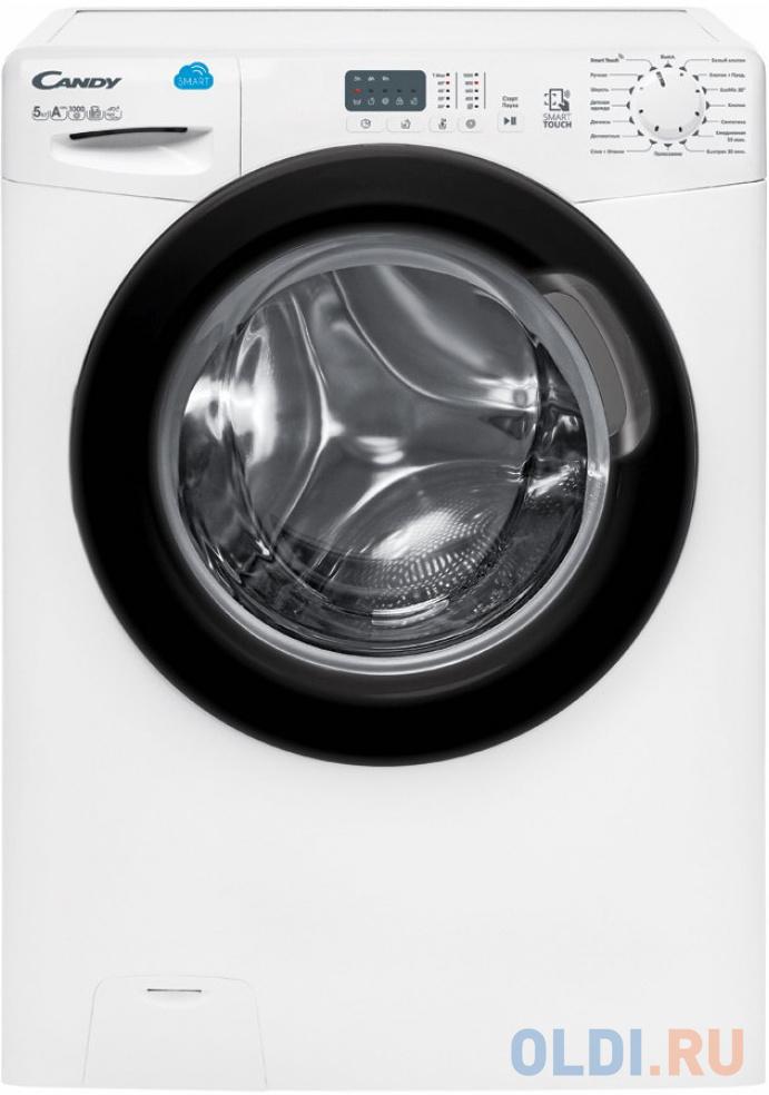Стиральная машина Candy CS4 1051DB1/2-07 белый.