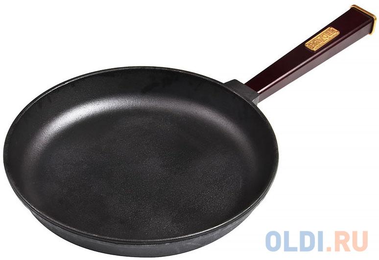 Сковорода BRIZOLL 02640 P2 26 см чугун сковорода brizoll horeca 14 см
