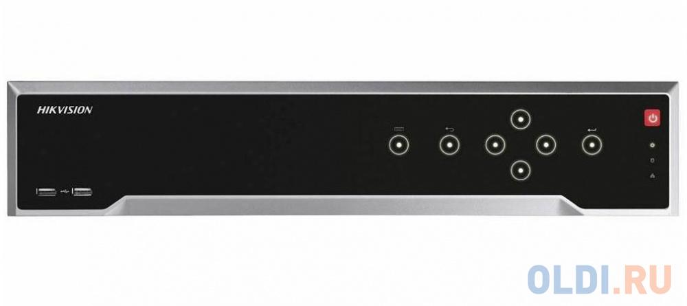 Видеорегистратор сетевой Hikvision DS-7716NI-K4 3840x2160 4хHDD HDMI VGA до 16 каналов