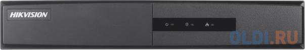 Фото - IP-видеорегистратор 4CH DS-7104NI-Q1/M HIKVISION видеорегистратор rvi hdr16lb m